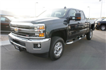 2018 Silverado 2500 Crew Cab 4x4 Pickup #T08246 - photo 11
