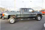 2018 Silverado 2500 Crew Cab 4x4 Pickup #T08246 - photo 4