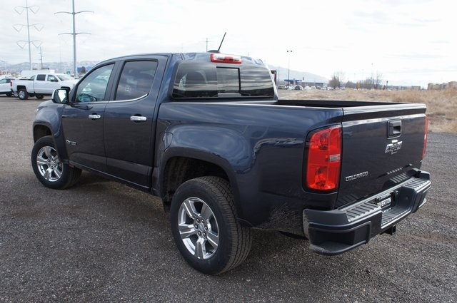 2018 Colorado Crew Cab 4x4,  Pickup #T08504 - photo 5
