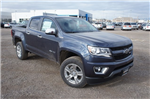 2018 Colorado Crew Cab 4x4,  Pickup #T08504 - photo 1