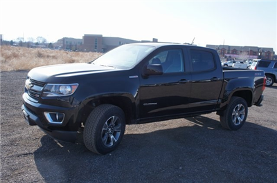 2018 Colorado Crew Cab 4x4,  Pickup #T08505 - photo 6