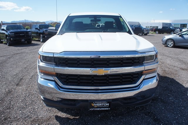 2018 Silverado 1500 Regular Cab 4x4,  Pickup #T08561 - photo 8