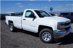 2018 Silverado 1500 Regular Cab 4x4,  Pickup #T08561 - photo 1