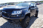 2018 Colorado Crew Cab 4x4,  Pickup #T08584 - photo 4