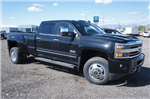2018 Silverado 3500 Crew Cab 4x4,  Pickup #T08600 - photo 1