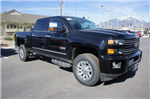 2018 Silverado 3500 Crew Cab 4x4,  Pickup #T08609 - photo 1