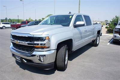 2018 Silverado 1500 Crew Cab 4x4,  Pickup #T08616R - photo 6