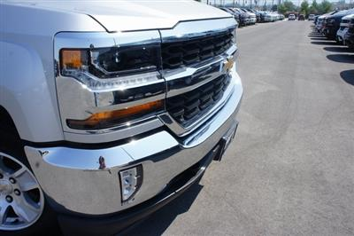 2018 Silverado 1500 Crew Cab 4x4,  Pickup #T08616R - photo 8