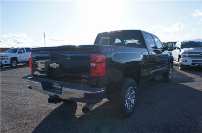 2018 Silverado 3500 Crew Cab 4x4,  Pickup #T08623 - photo 2