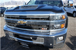 2018 Silverado 3500 Crew Cab 4x4,  Pickup #T08623 - photo 12