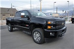 2018 Silverado 3500 Crew Cab 4x4,  Pickup #T08650 - photo 1