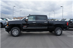 2018 Silverado 3500 Crew Cab 4x4,  Pickup #T08650 - photo 10