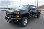2018 Silverado 3500 Crew Cab 4x4,  Pickup #T08650 - photo 11