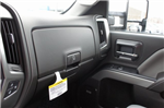 2018 Silverado 3500 Crew Cab 4x4,  Pickup #T08650 - photo 29