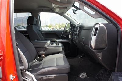 2018 Silverado 1500 Crew Cab 4x4,  Pickup #T08830R - photo 14