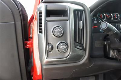 2018 Silverado 1500 Crew Cab 4x4,  Pickup #T08830R - photo 21