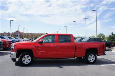 2018 Silverado 1500 Crew Cab 4x4,  Pickup #T08830R - photo 7