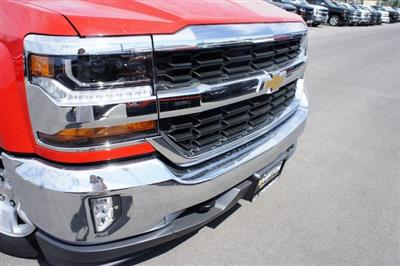2018 Silverado 1500 Crew Cab 4x4,  Pickup #T08830R - photo 9