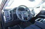 2018 Silverado 3500 Crew Cab 4x4,  Pickup #T08832 - photo 16