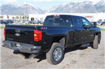 2018 Silverado 3500 Crew Cab 4x4,  Pickup #T08832 - photo 2
