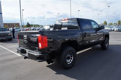 2018 Silverado 1500 Crew Cab 4x4,  Pickup #T08840 - photo 2
