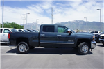2018 Silverado 3500 Crew Cab 4x4,  Pickup #T08940 - photo 3