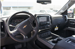 2018 Silverado 3500 Crew Cab 4x4,  Pickup #T08940 - photo 37