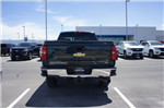 2018 Silverado 3500 Crew Cab 4x4,  Pickup #T08940 - photo 4