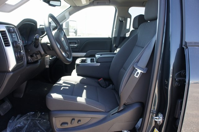 2018 Silverado 2500 Crew Cab 4x4,  Pickup #T08970 - photo 17