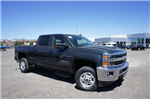 2018 Silverado 2500 Crew Cab 4x4,  Pickup #T08970 - photo 1