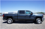 2018 Silverado 2500 Crew Cab 4x4,  Pickup #T08970 - photo 3
