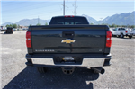 2018 Silverado 2500 Crew Cab 4x4,  Pickup #T08970 - photo 4