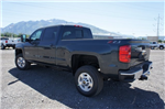 2018 Silverado 2500 Crew Cab 4x4,  Pickup #T08970 - photo 5
