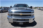 2018 Silverado 2500 Crew Cab 4x4,  Pickup #T08970 - photo 8