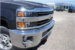 2018 Silverado 2500 Crew Cab 4x4,  Pickup #T08970 - photo 9