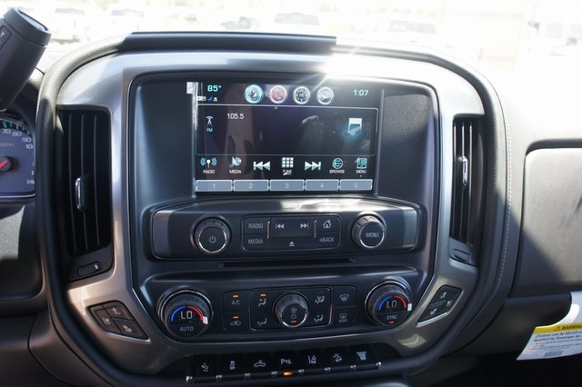 2018 Silverado 2500 Crew Cab 4x4,  Pickup #T08976 - photo 28