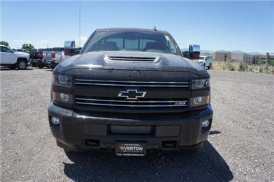 2018 Silverado 2500 Crew Cab 4x4,  Pickup #T08976 - photo 8