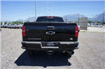 2018 Silverado 2500 Crew Cab 4x4,  Pickup #T08976 - photo 4