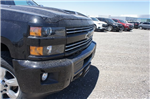 2018 Silverado 2500 Crew Cab 4x4,  Pickup #T08976 - photo 9