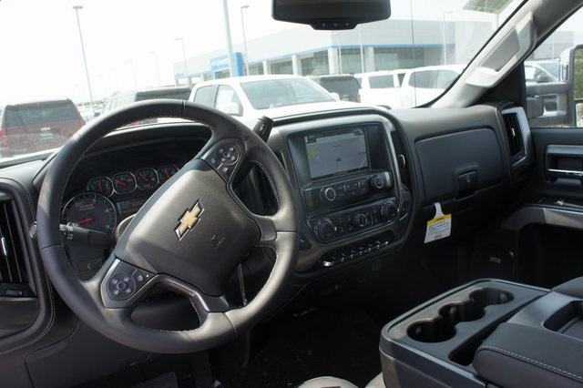 2019 Silverado 3500 Crew Cab 4x4,  Pickup #T09006 - photo 37