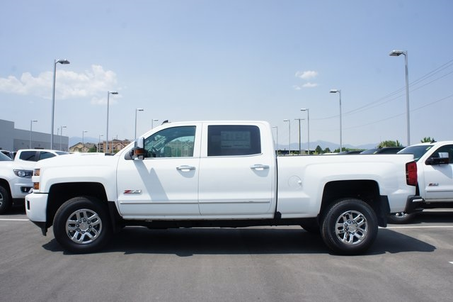 2019 Silverado 3500 Crew Cab 4x4,  Pickup #T09006 - photo 6