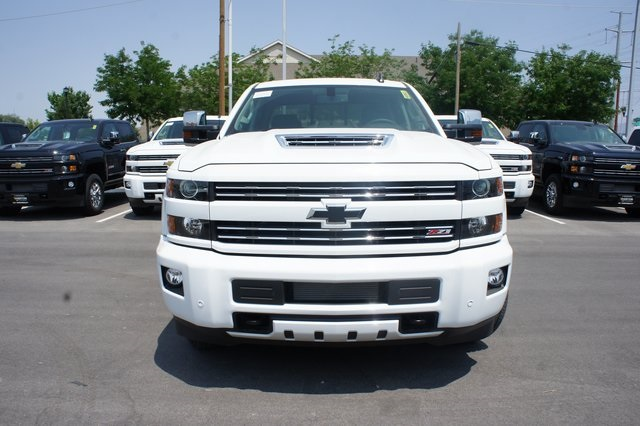 2019 Silverado 3500 Crew Cab 4x4,  Pickup #T09006 - photo 8