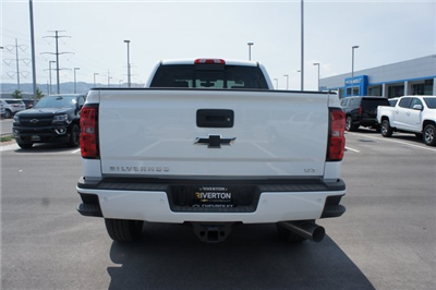 2019 Silverado 3500 Crew Cab 4x4,  Pickup #T09006 - photo 4