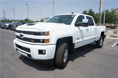 2019 Silverado 3500 Crew Cab 4x4,  Pickup #T09006 - photo 7