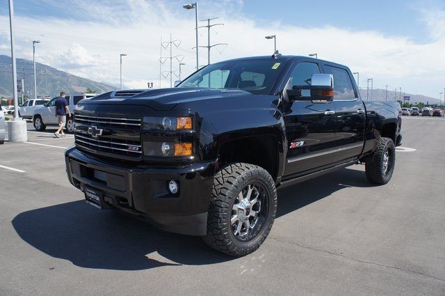 2019 Silverado 3500 Crew Cab 4x4,  Pickup #T09007 - photo 11