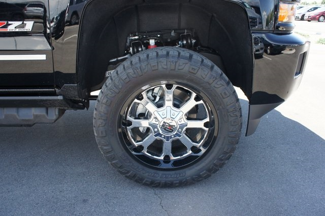 2019 Silverado 3500 Crew Cab 4x4,  Pickup #T09007 - photo 3