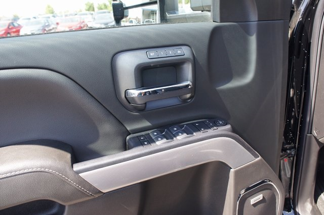 2019 Silverado 3500 Crew Cab 4x4,  Pickup #T09007 - photo 24