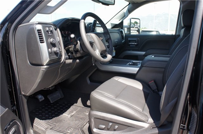 2019 Silverado 3500 Crew Cab 4x4,  Pickup #T09007 - photo 19
