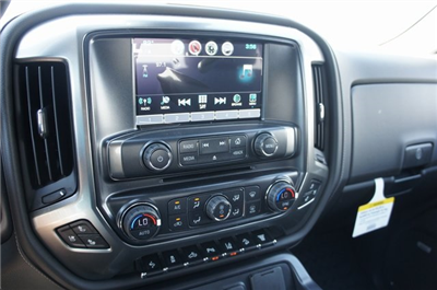 2019 Silverado 3500 Crew Cab 4x4,  Pickup #T09007 - photo 27
