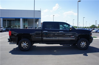 2019 Silverado 3500 Crew Cab 4x4,  Pickup #T09007 - photo 4